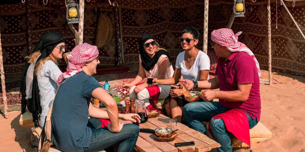 Warmth and Hospitality- Egypt Culture and Traditions - Egypt Tours Portal