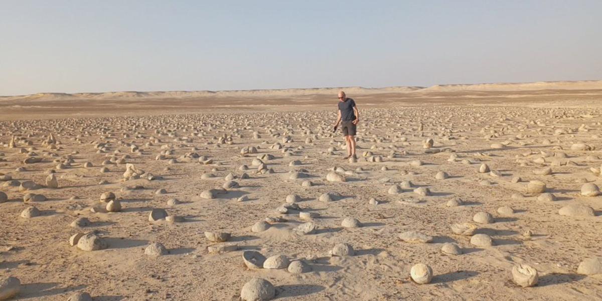 Watermelon Valley - Egypt Desert Deserve to Discover for Adventure Travelers - Egypt Tours Portal