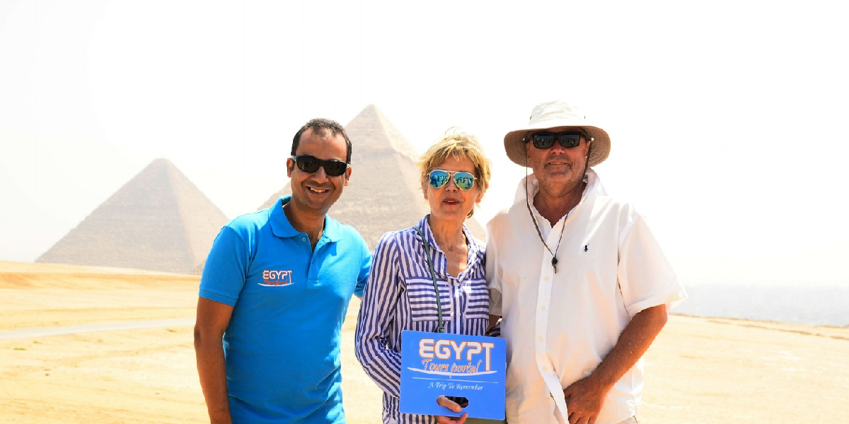 What Is The Egypt Tour Guide - Egypt Tours Portal
