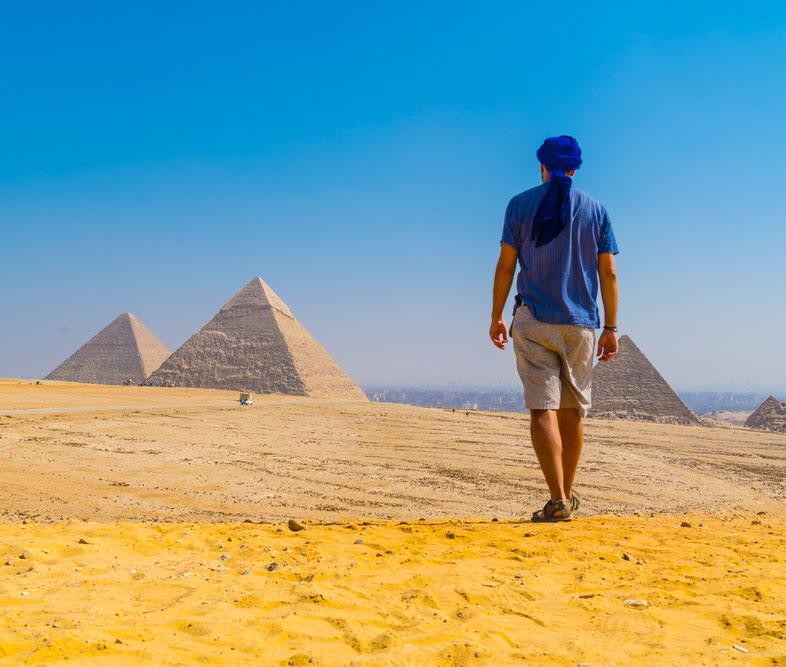 El Clima de Egipto