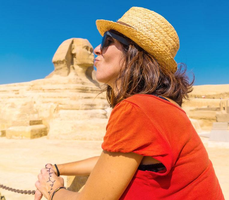 ¿Es Seguro Viajar a Egipto?
