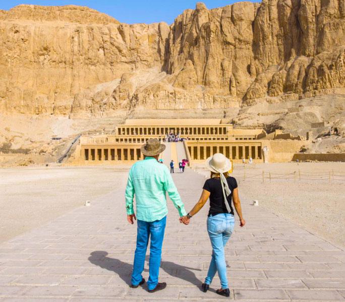 Las Razones para Viajar a Egipto