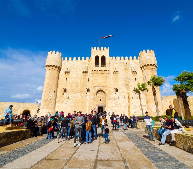 Qué llevar para Viajar a Egipto