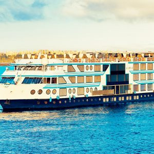 Acamar Nile Cruise Accommodation