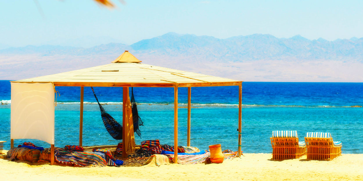 Best Attractions in Nuweiba - Egypt Tours Portal