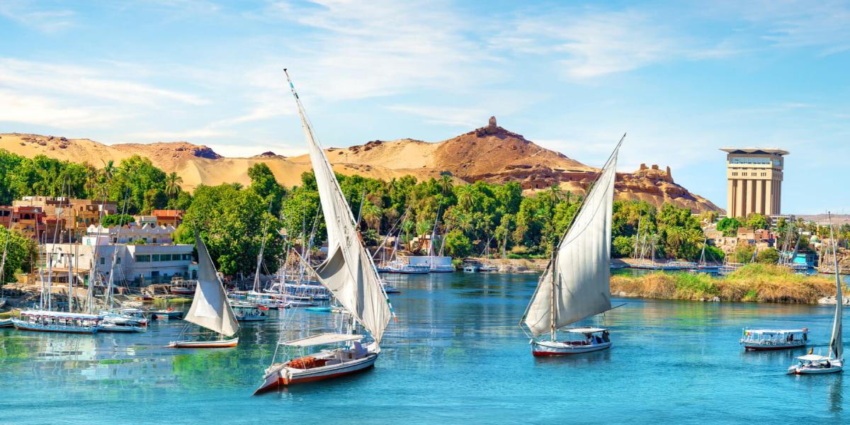 Aswan City - Medical Tourism in Egypt - Egypt Tours Portal