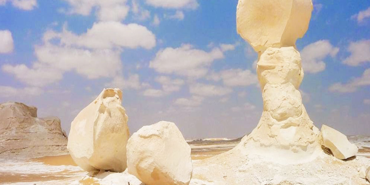 Bahariya Oasis - Best Places to Go Sand Boarding In Egypt - Egypt Tours Portal