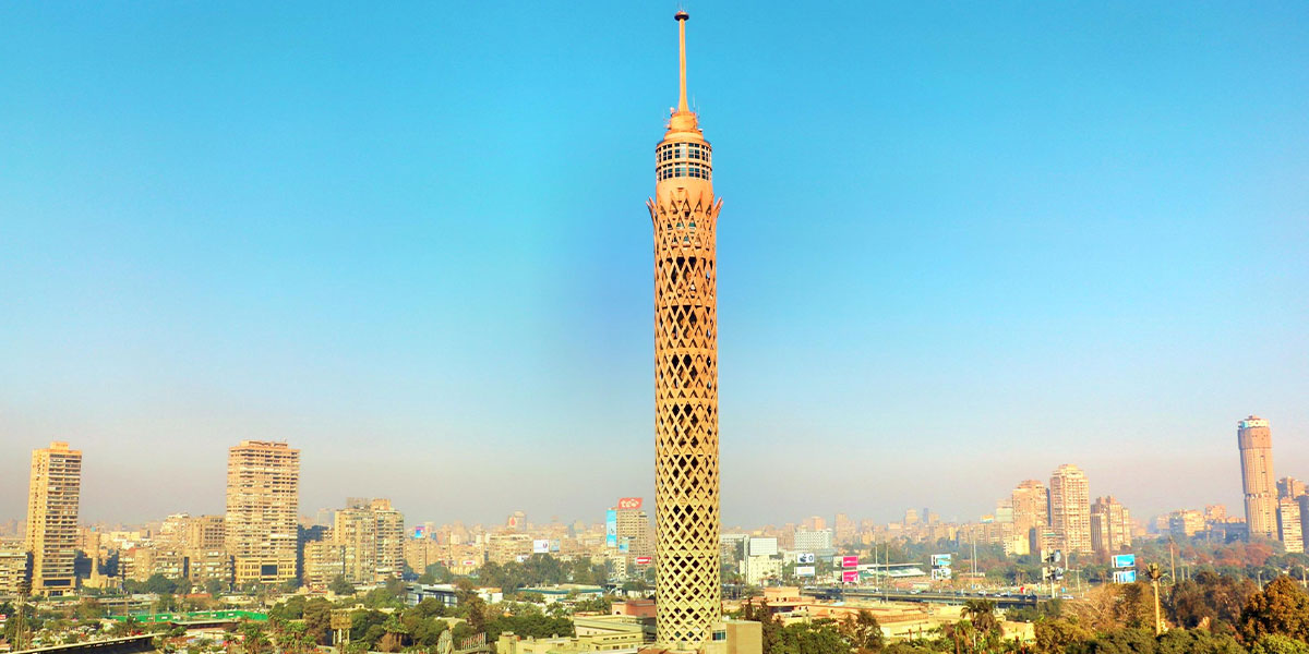 Cairo Tower - Egypt Tours Portal (2)