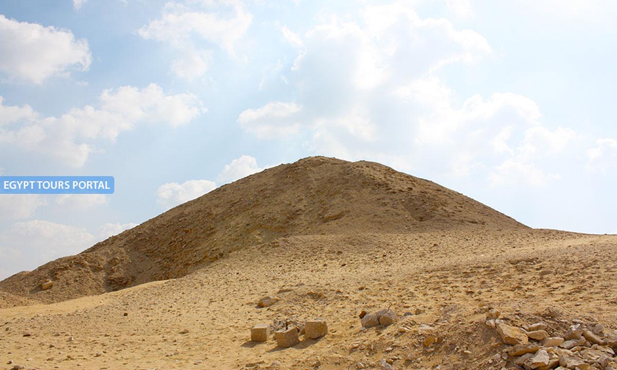 Pyramid of Teti Content - Egypt Tours Portal