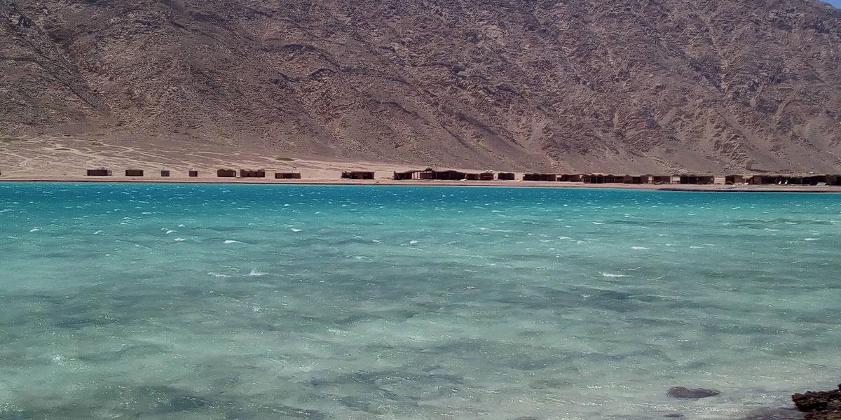 Ras Abu Galum - The Best Camping Spots in Egypt - Egypt Tours Portal