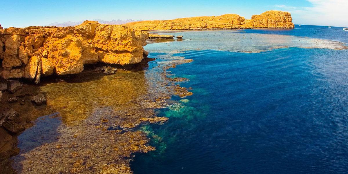 Ras Mohammed National Park - The Best Camping Spots in Egypt - Egypt Tours Portal