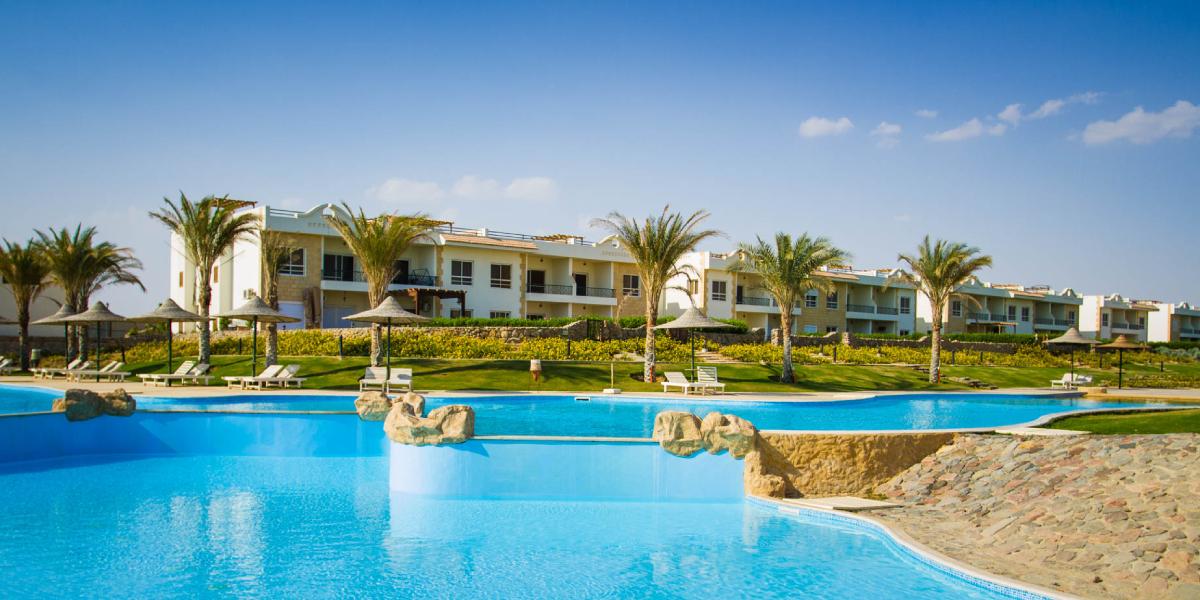 Ras Sedr - Medical Tourism in Egypt - Egypt Tours Portal