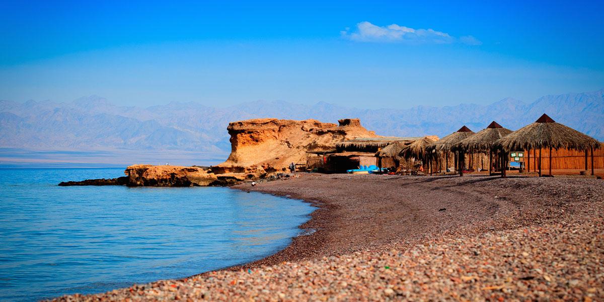 Ras Shetan - The Best Camping Spots in Egypt - Egypt Tours Portal