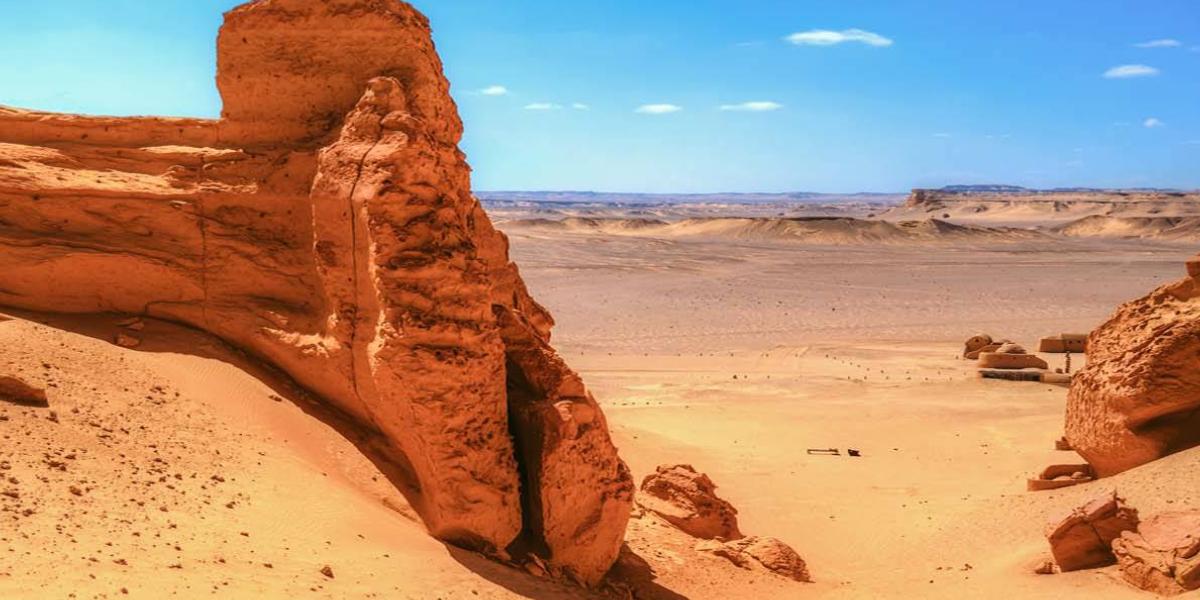Siwa Oasis - Medical Tourism in Egypt - Egypt Tours Portal