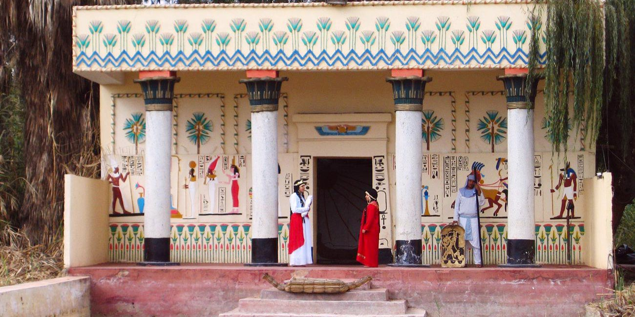 Best Museums Inside the Pharaonic Village - Egypt Tours Portal
