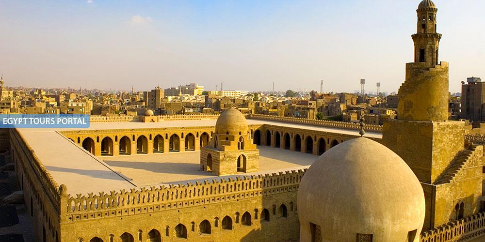 Cairo City - UNESCO World Heritage Sites In Egypt - Egypt Tours Portal