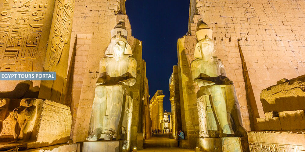 Thebes - UNESCO World Heritage Sites In Egypt - Egypt Tours Portal