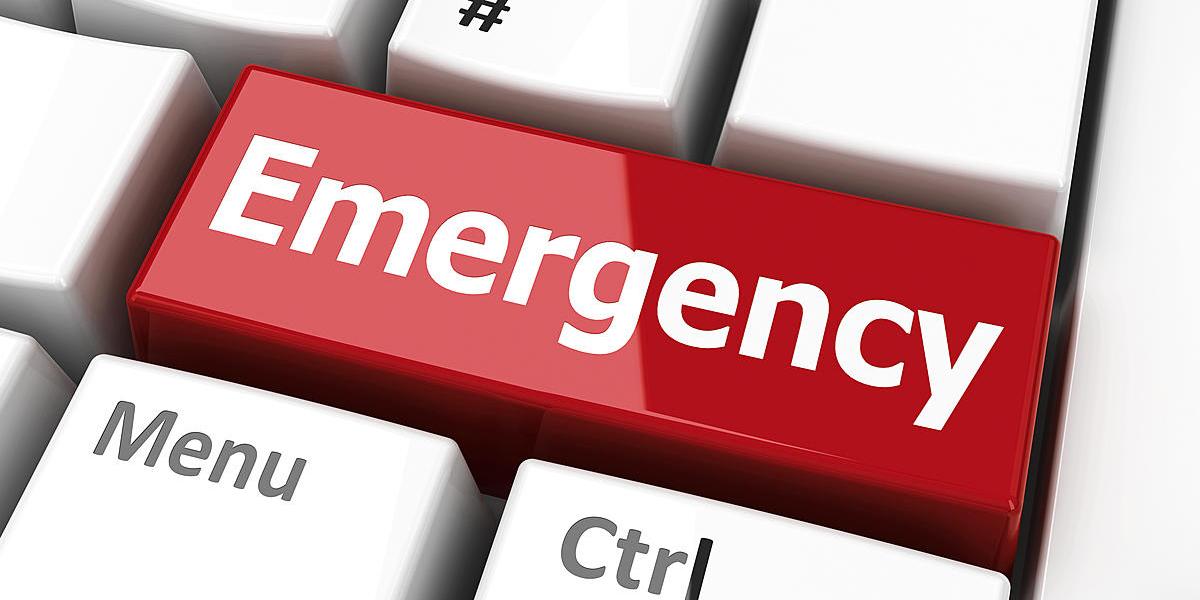 Emergency Services - Egypt Tours Portal