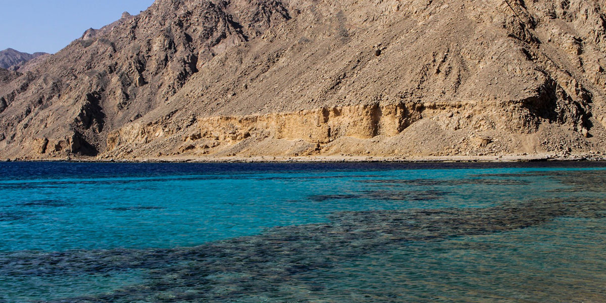 Abu Galum Protected Area - Top National Parks in Egypt - Egypt Tours Portal