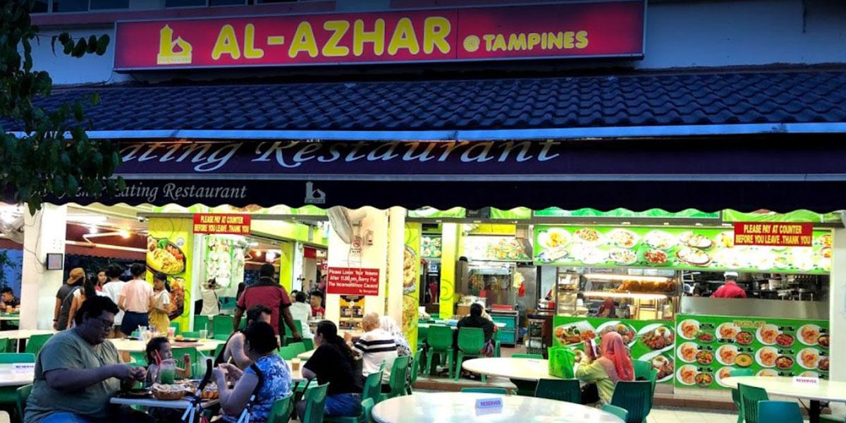 Al-Azhar-Chinese-Restaurant - Top Restaurants in Cairo - Egypt Tours Portal