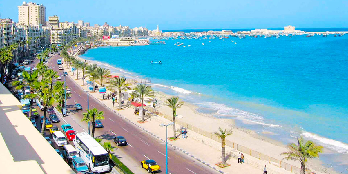 Alexandria City - What to do beyond the Usual Sites in Egypt - Egypt Tours Portal