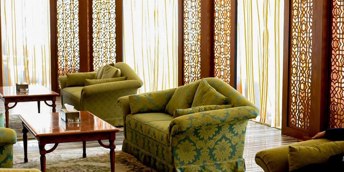 Arjeela-Restaurant - Top Restaurants in Cairo - Egypt Tours Portal