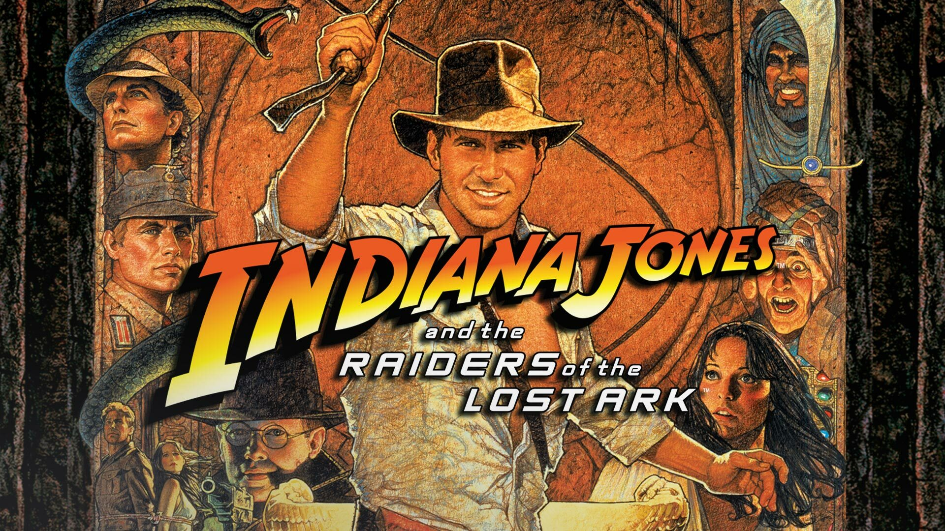 Raiders of the Lost Ark by Steven Spielberg - 10 Books and Movies That Will Transport You Straight to Egypt - Egypt Tours Portal