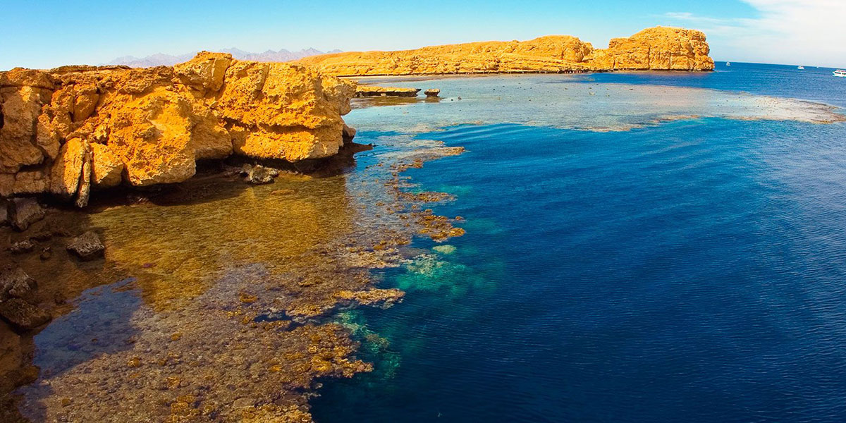 Ras Muhammad - Top National Parks in Egypt - Egypt Tours Portal