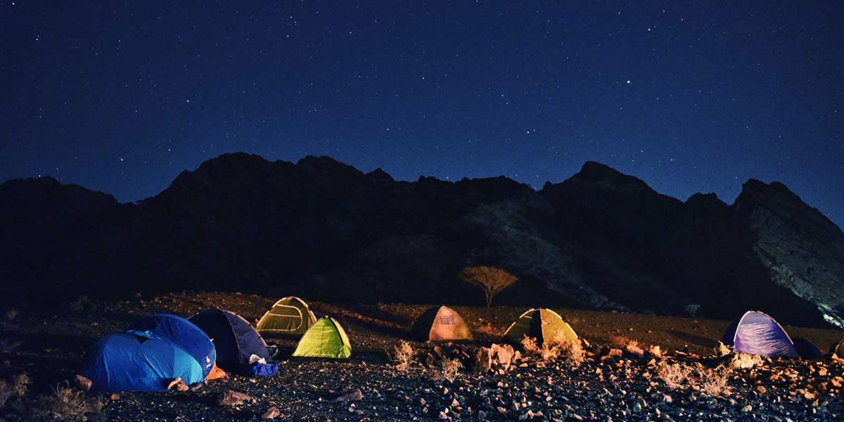 Stargazing at Nuweiba - Egypt Tours Portal