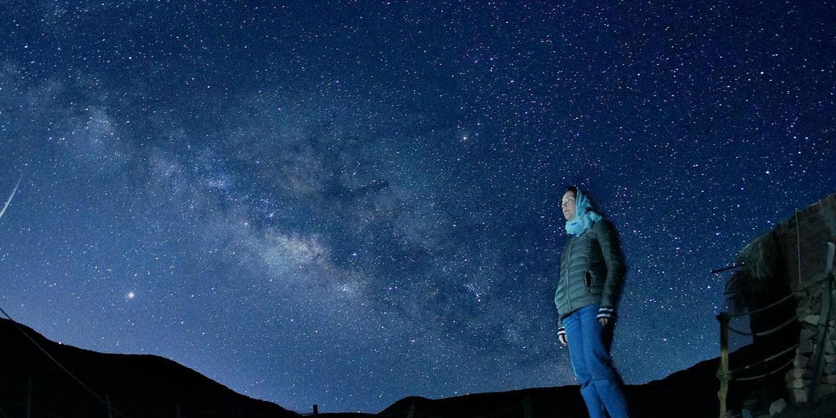 Stargazing at Saint Catherine - Egypt Tours Portal