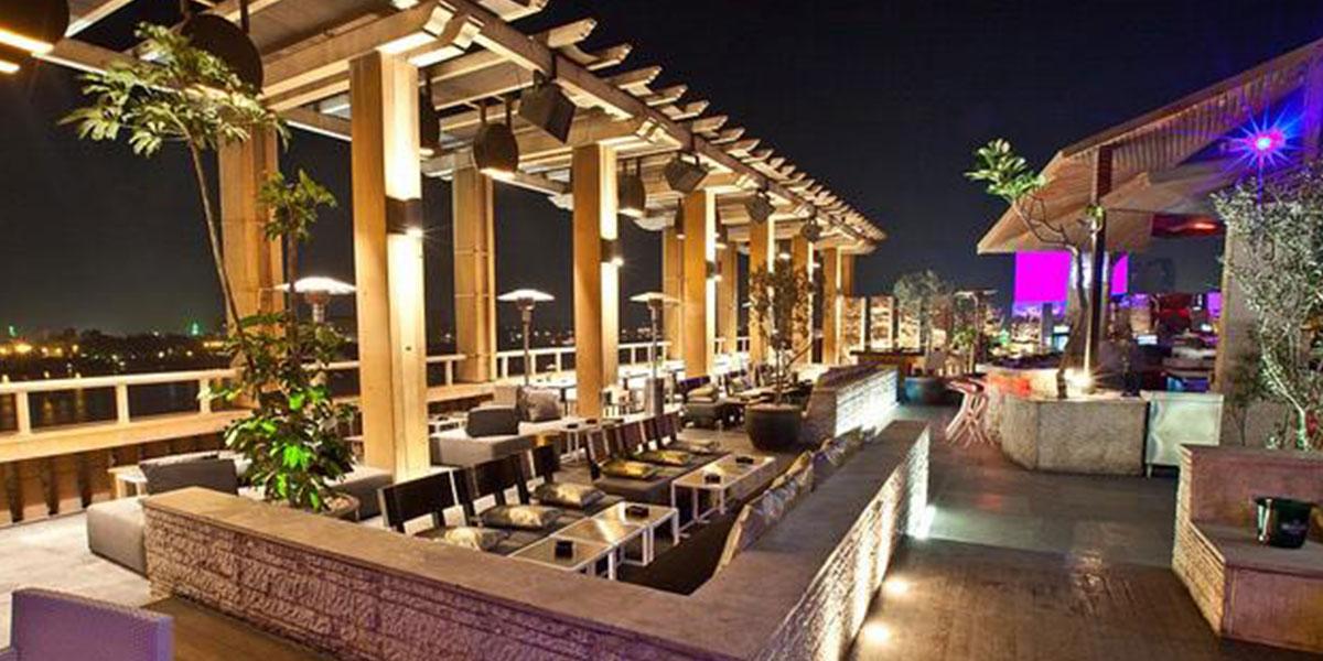 Tamarai-Restaurant - Top Restaurants in Cairo - Egypt Tours Portal