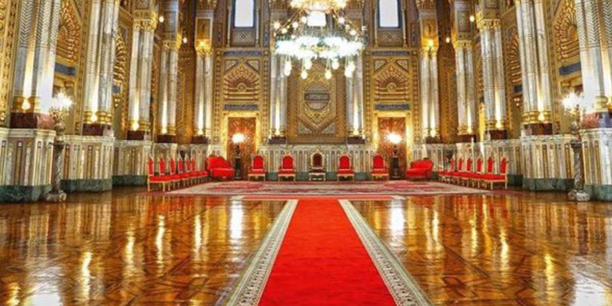 The Royal Museum - Abdeen Palace - Egypt Tours Portal