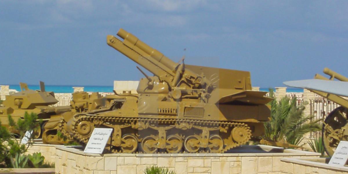 The War Museum - Abdeen Palace - Egypt Tours Portal