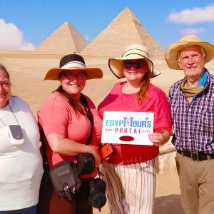12 Days Transcendent UNESCO Egypt Tour