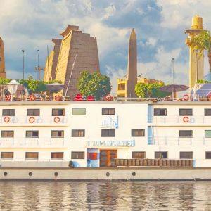 11 Days Egypt Absolute UNESCO Tour